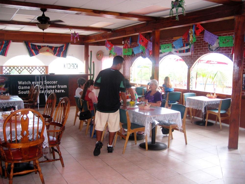 Martha's Mexican Restaurant - 8/4/2010 (3/6)