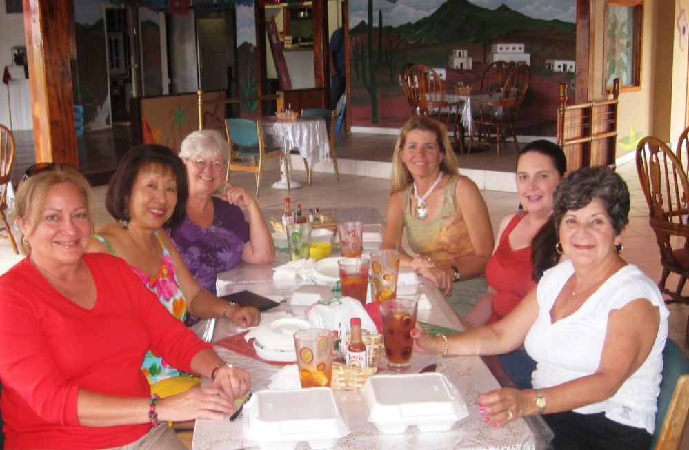Martha's Mexican Restaurant - 8/4/2010 (5/6)