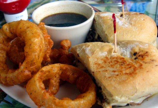 Lunch Menu Kona Grill
