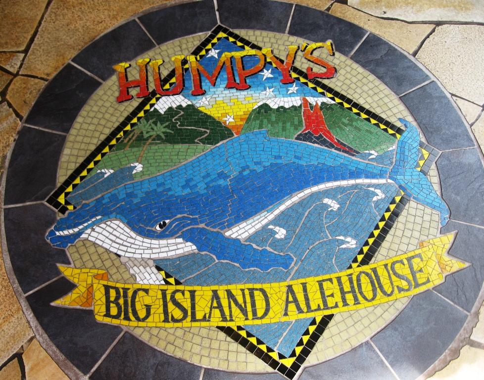 Humpy's Big Island Alehouse - 9/8/2010 (1/6)