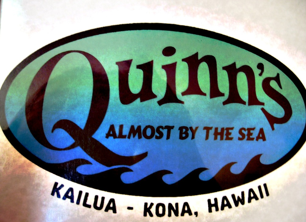 Quinn's:  Almost by the Sea!   10/13/2010 (1/6)