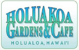 Holuakoa Gardens and Cafe - 10/6/2010 (1/6)