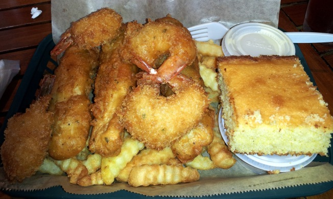 Mahi's Beer Batter Fish N Chips – April 27, 2012 | The Kona Babes ...