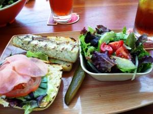 ono sandwich