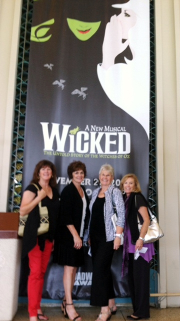 Babes in Wickedland