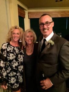 Jodi, Carol & Mark